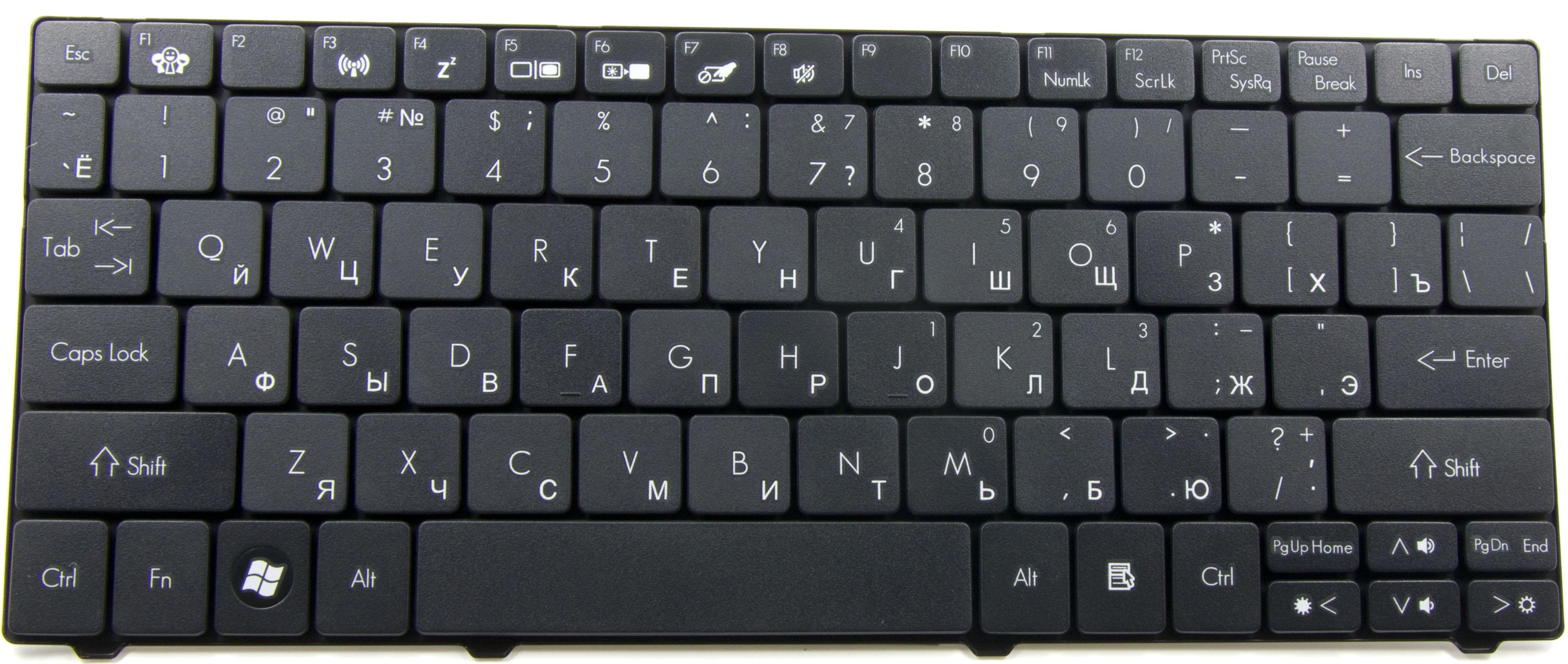 Как сделать подсветку клавиатуры на ноутбуке acer