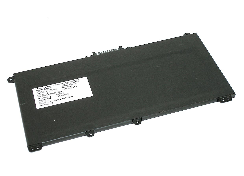 Аккумуляторная батарея HT03XL для ноутбука HP 15-CS 17-BY (11.34V 3440mAh) ORIGINAL в Санкт-Петербурге