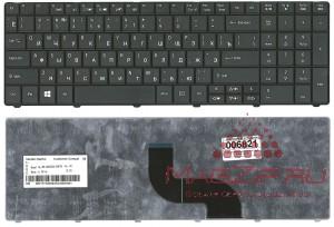 Клавиатура для ноутбука ACER Aspire E1-531 E1-571 черная в Краснодаре