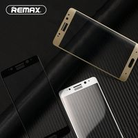 Защитное стекло REMAX Crystal set of Tempered Glass and Phone Case for Huawei Mate9 Pro белое