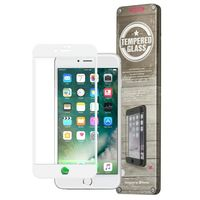 Защитное стекло REMAX Crystal set of Tempered Glass and Phone Case for iPhone 6/6s белое