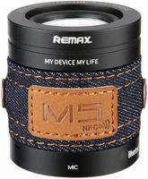 Колонка REMAX CSR4.0 Portable Speaker M5 черная