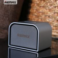 Колонка REMAX Portable Bluetooth Speaker M8 Mini серебро