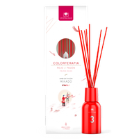 Mikado Colorterapia красный с ароматом фиалки 125 мл (Mikado Colorterapia Premium 125 ml rojo)