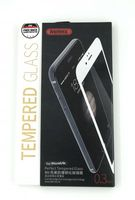 Защитное стекло REMAX Perfect Tempered Glass for iPhone 6/6S белое