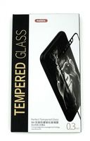 Защитное стекло REMAX Perfect Tempered Glass GL-09 For iPhoneX черное