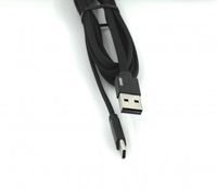Кабель Remax Kerolla Data Cable RC-094a (Type C)  2м черный