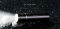Фонарик Remax Relight Flashlight 2600mAh RF-01 черный