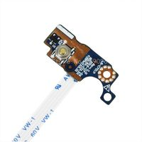 Плата Power Button Board With Cable For HP 15-A 15-AC 15-AY 15-AF 250 G4 255 G4 TPN-C125