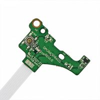 Плата Power Button Board With Cable For HP Pavilion 15-E Series