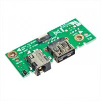 Плата USB Board For ASUS X301A X401A X501A